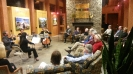 Crown City String Quartet performing at the North Rim Lodge_1