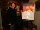 Matt & Teresa Falkenstein hosting the Crown City String Quartet