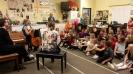 Ensemble Paradiso performing at Trinity Lutheran School