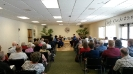 Spotlight Chamber Players performing at Whispering Winds Retirement